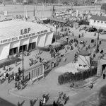 780 Jahre Messe Frankfurt: Vom Mittelalterplatz zum Global Player