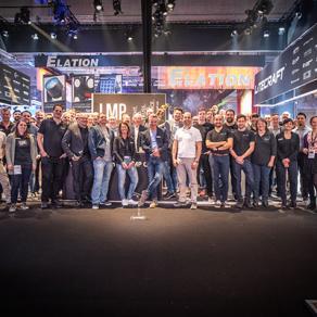 LMP Lichttechnik beendet Prolight + Sound erfolgreich