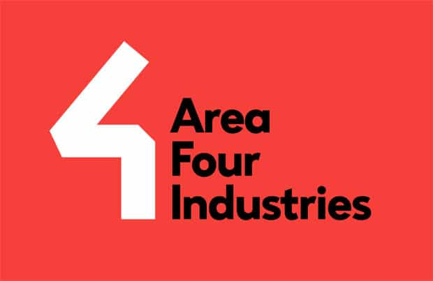 Truss-Hersteller Area Four Industries