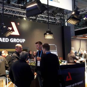 AED Group stellt Highlights vor und erweitert sein Rental Portfolio