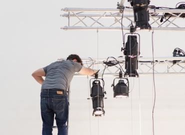 Zertifizierte Sicherheit für mobiltechlifts Aufzüge