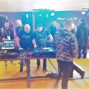 Impressionen: DJ Con in neuer Location