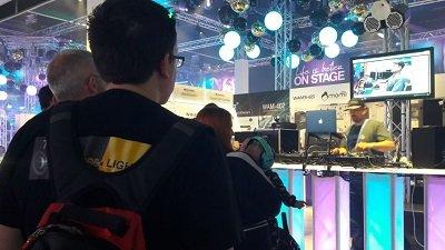 DJ Release Event Prolight + Sound 2018