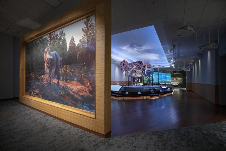 ETC haucht Chicagos T-Rex neues Leben ein