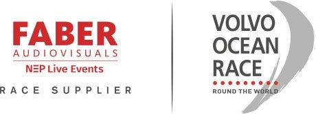 Faber Audiovisuals in Zusammenarbeit mit Volvo Ocean Race