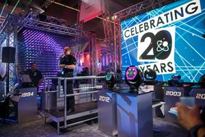 GLP - Jubilaeum 20 Jahre