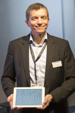 Jochen Cronemeyer, Geschäftsführer von DSPECIALISTS