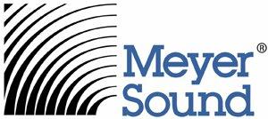 Logo von Meyer Sound