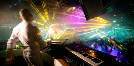 Mayday-Laser-Smoke-Light