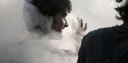 smoke and fog