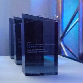 Opus Award 2019 - Jetzt für den Deutschen Bühnenpreis  bewerben