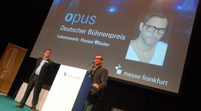 Opus - Award