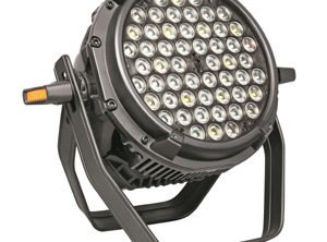 Osram-KREIOS-PAR-LED, LED Beleuchtung