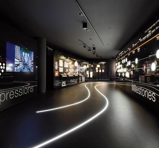 Sinus-Gewinner 2020 steht fest: Osram World of Light in München