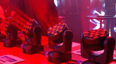 Prolight+Sound 2011 die Zweite