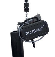 Riggingzug PLUSlite-RC von Movecat