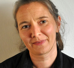 Sabine Funk I-ESC
