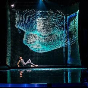 ShowTex: Innovative Lösungen für Bühnendesign