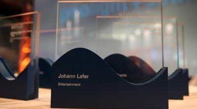 Johann Lafer - Preisträger Kategorie Entertainment