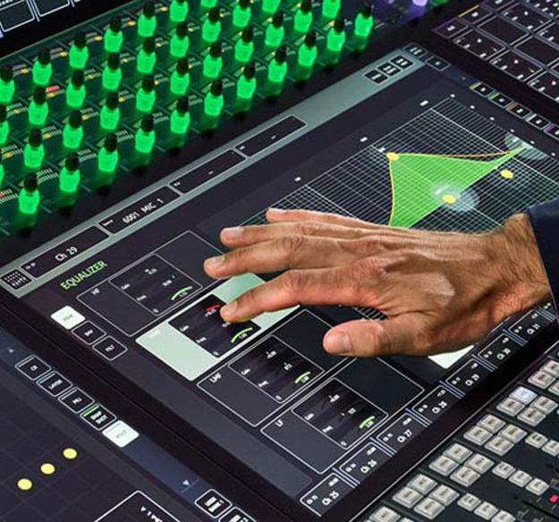 """Stage Tec: """"Wir bringen eine Innovation auf die Prolight + Sound 2020 mit"""""""