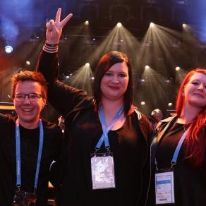 Bewerbungsphase für Hog Factor Europe 2020 hat begonnen