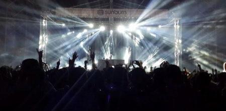 Sunburn-Festival-Laser-Nebel