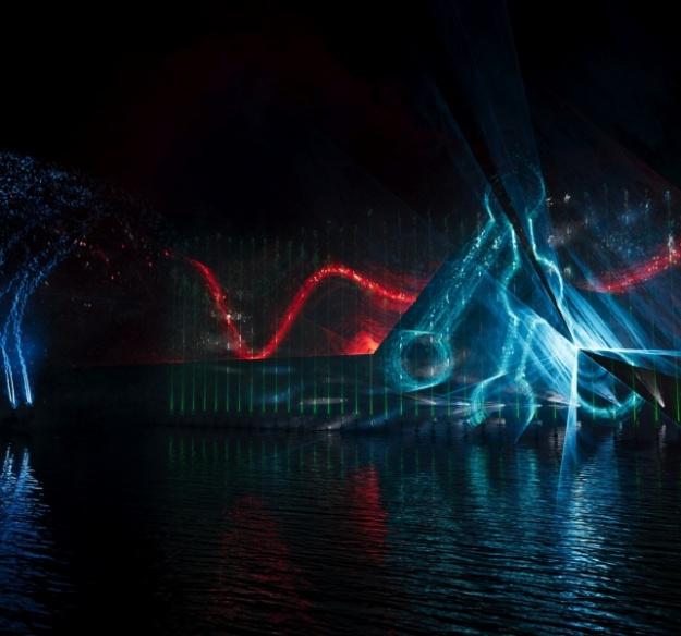 """Syncronorm: """"Die Prolight + Sound bietet eine familiäre Atmosphäre"""""""