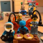 Lust auf ein Event aus Legosteinen?
