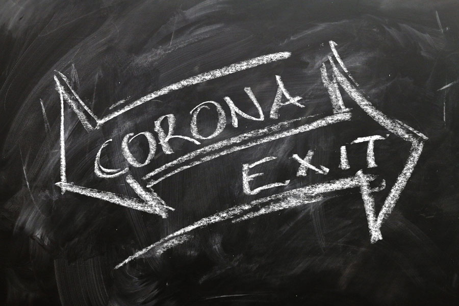 PLS Umfrage Ergebnisse Corona Eventbranche