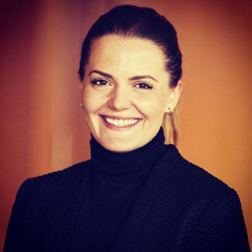 VPLT Linda Residovic