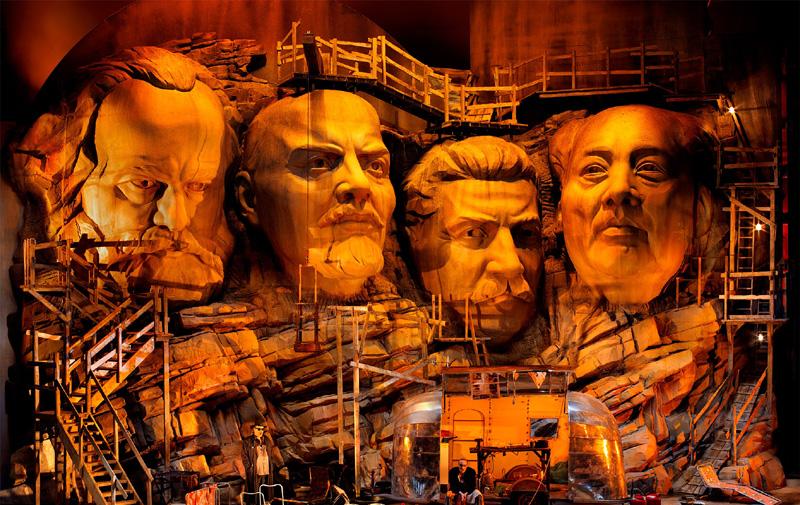 ETC für die Wagner-Festspiele