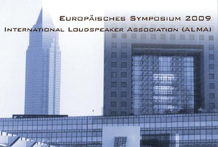 Erstes europäisches Symposium der ALMA