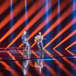 grandMA3, zactrack SMART und Martin Moving Lights veredeln die Amadeus Austrian Music Award