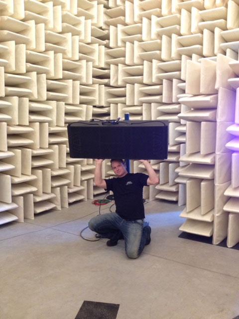 Aura Audio Prolight + Sound