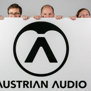 """Austrian Audio: """"Prolight + Sound als Debüt für unsere Marke"""""""