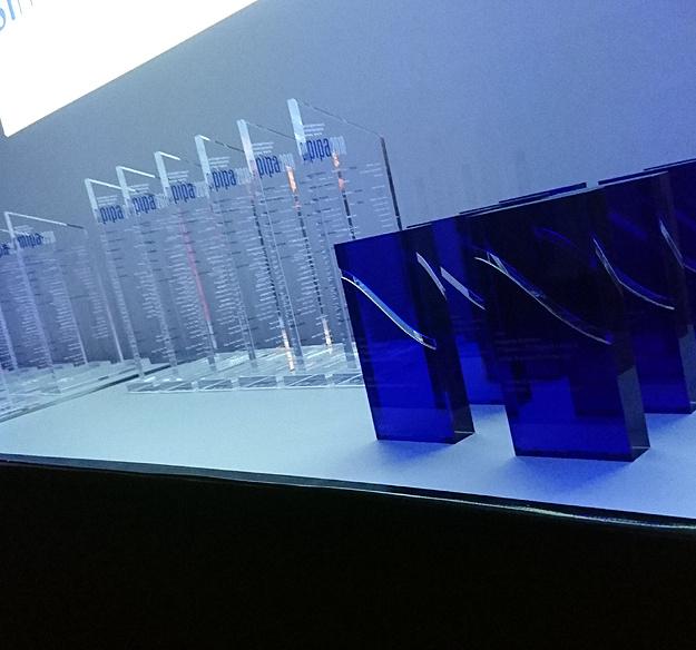 Abend der Gewinner: PIPA, MIPA, Opus und Sinus Award