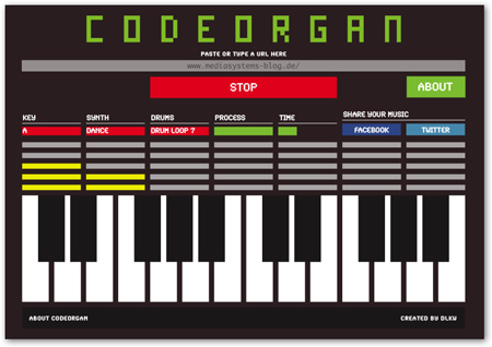 codeorgan mediasystems-Blog
