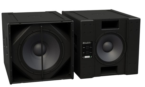 Martin Audio SXC118 PLS