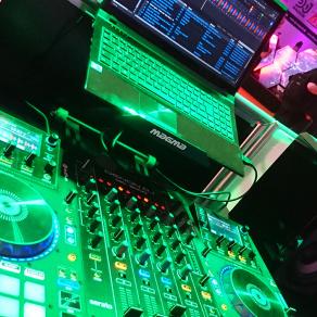 DJCon zum dritten Mal bei der Prolight + Sound