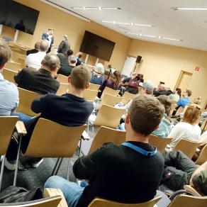 Vorträge und Seminare im Konferenzprogramm