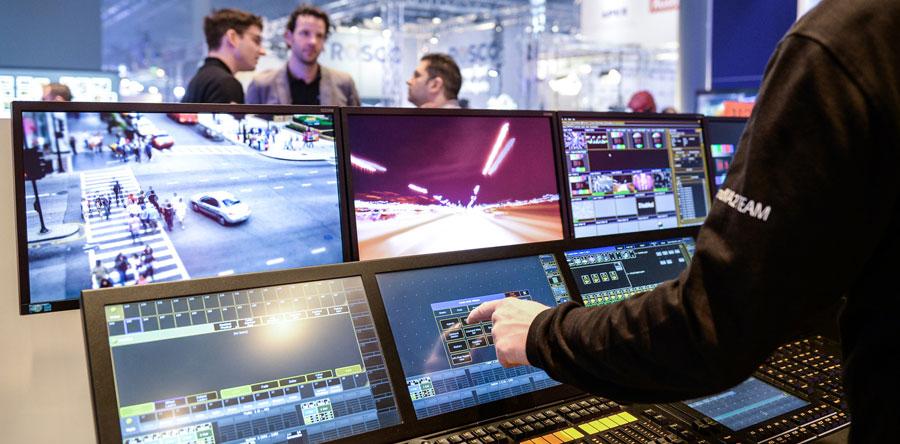 Branchenverband IABM neuer Partner der Prolight + Sound