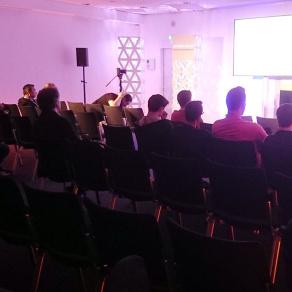 Zukunftsthemen: Immersive Technology Forum startet in den 2. Tag