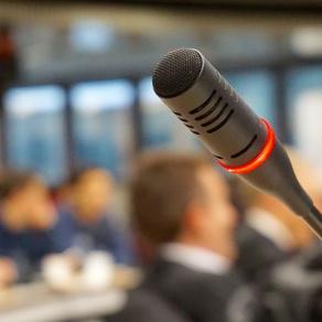 Beteiligen Sie sich am Rahmenprogramm der Prolight + Sound 2020!