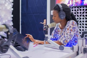 Lawo KISS FM PLS 2019