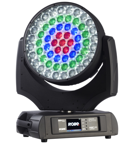Ledwash 1200 Robe Lighting Prolight + Sound