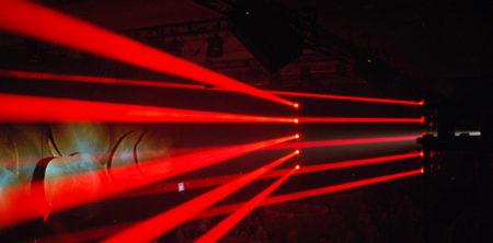 Licht & Sound Himmelmeachnik - Eine Entortung