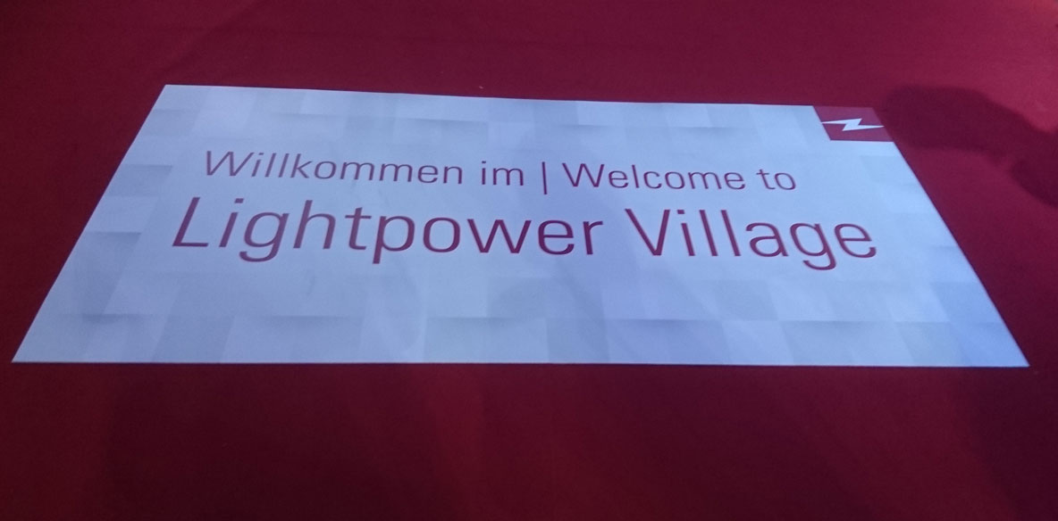 Lightpower Village