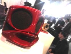 masken-lautsprecher
