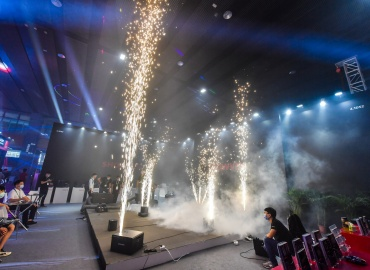 Restart für Messen: Prolight + Sound Guangzhou 2020