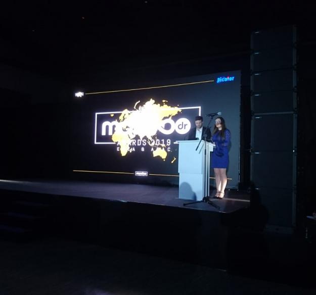 Bewerbungsphase für mondo*dr Awards 2020 gestartet
